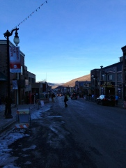 Main St, Park City, UT