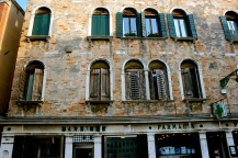 Barbiere shop - an obsession of mine